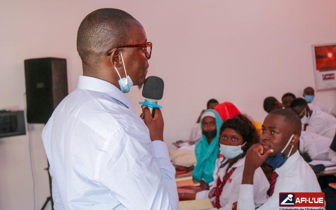 Conférence – Pétrole & Gaz par Or Noir Africa
